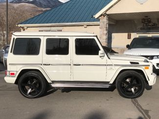 2011 Mercedes-Benz G 55 AMG LINDON, UT 7