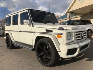 2011 Mercedes-Benz G 55 AMG LINDON, UT 9