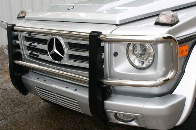 2011 Mercedes-Benz G 550 Houston, Texas 10