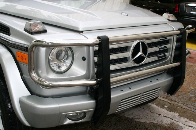 2011 Mercedes-Benz G 550 Houston, Texas 11