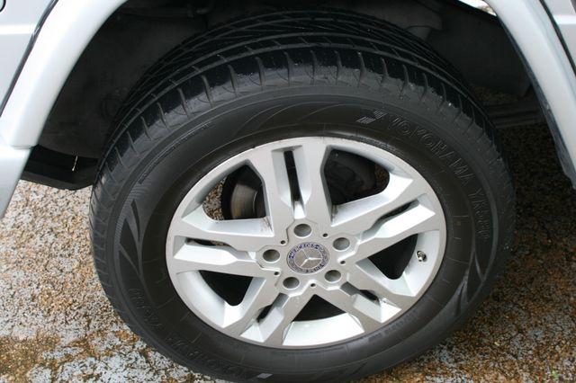2011 Mercedes-Benz G 550 Houston, Texas 13