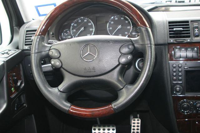 2011 Mercedes-Benz G 550 Houston, Texas 16