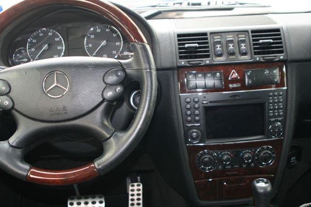 2011 Mercedes-Benz G 550 Houston, Texas 17