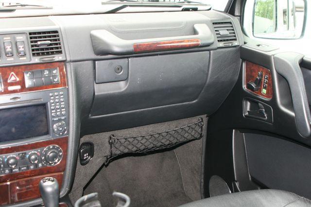 2011 Mercedes-Benz G 550 Houston, Texas 18