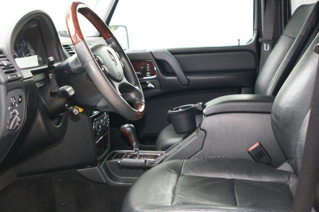 2011 Mercedes-Benz G 550 Houston, Texas 19