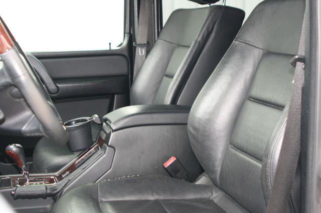 2011 Mercedes-Benz G 550 Houston, Texas 20