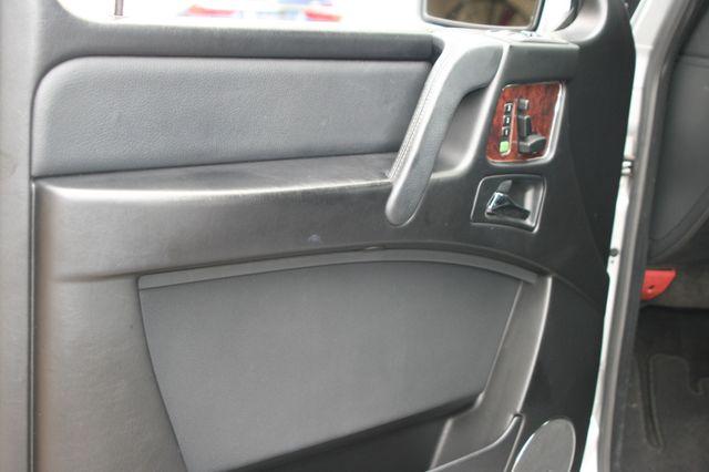 2011 Mercedes-Benz G 550 Houston, Texas 21