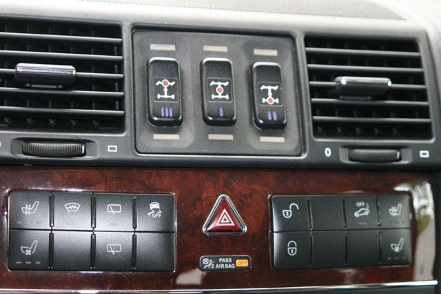 2011 Mercedes-Benz G 550 Houston, Texas 23