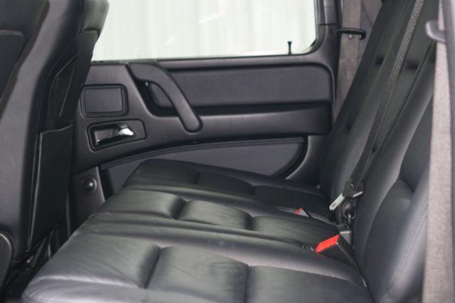 2011 Mercedes-Benz G 550 Houston, Texas 26
