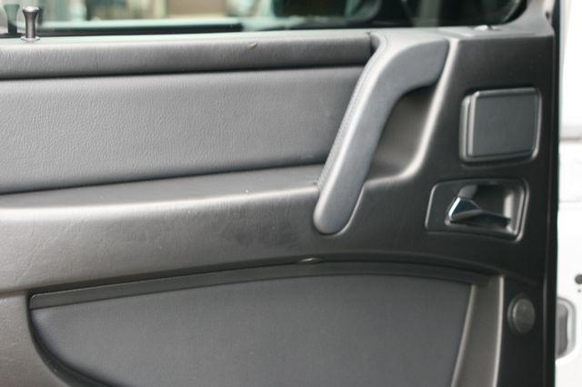 2011 Mercedes-Benz G 550 Houston, Texas 27