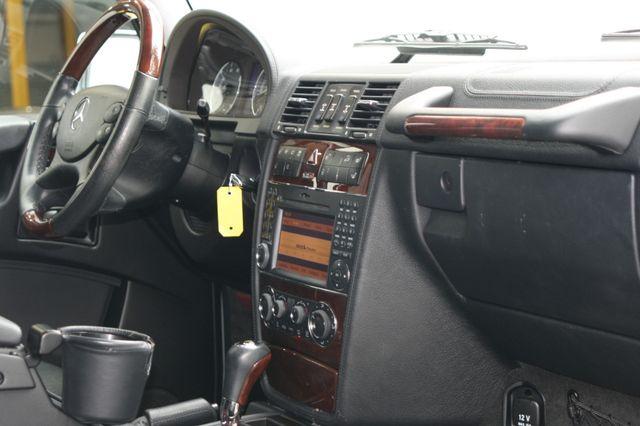 2011 Mercedes-Benz G 550 Houston, Texas 29