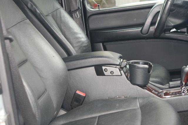 2011 Mercedes-Benz G 550 Houston, Texas 30