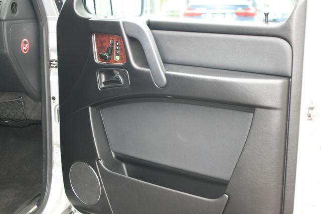 2011 Mercedes-Benz G 550 Houston, Texas 31