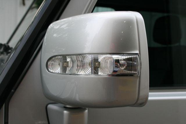 2011 Mercedes-Benz G 550 Houston, Texas 33