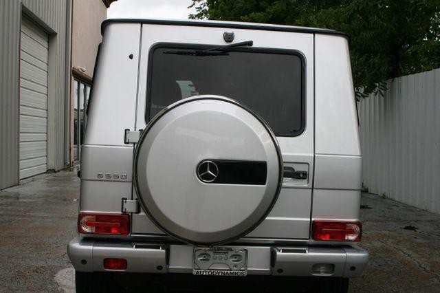 2011 Mercedes-Benz G 550 Houston, Texas 5