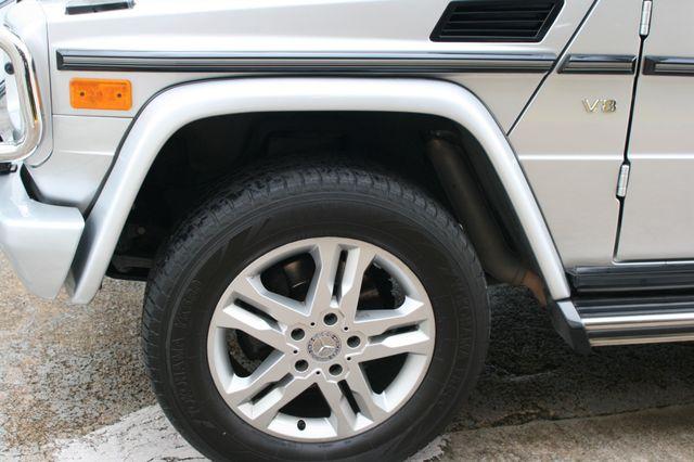 2011 Mercedes-Benz G 550 Houston, Texas 9
