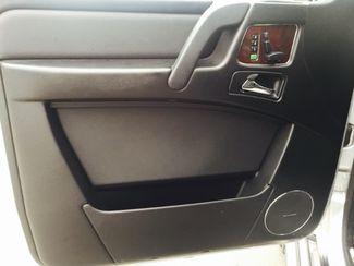 2011 Mercedes-Benz G 550 G550 4MATIC LINDON, UT 13