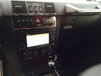 2011 Mercedes-Benz G 550 G550 4MATIC LINDON, UT 15