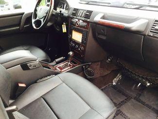 2011 Mercedes-Benz G 550 G550 4MATIC LINDON, UT 21