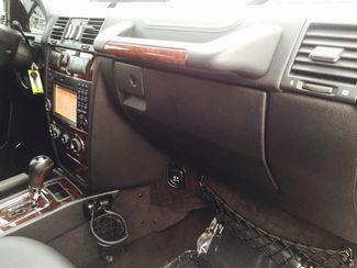2011 Mercedes-Benz G 550 G550 4MATIC LINDON, UT 25