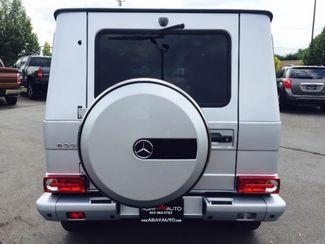 2011 Mercedes-Benz G 550 G550 4MATIC LINDON, UT 3