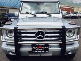 2011 Mercedes-Benz G 550 G550 4MATIC LINDON, UT 7