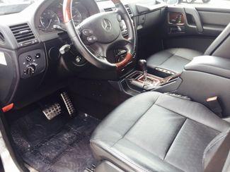 2011 Mercedes-Benz G 550 G550 4MATIC LINDON, UT 8