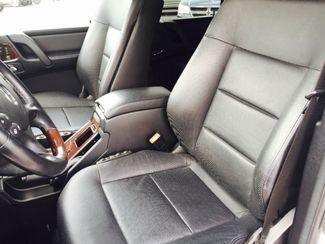 2011 Mercedes-Benz G 550 G550 4MATIC LINDON, UT 9
