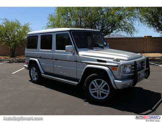 2011 Mercedes-Benz G-Class in Las Vegas, NV