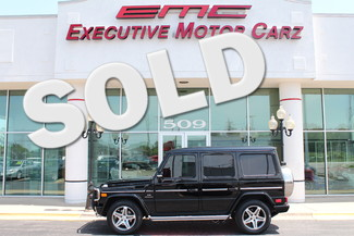 2011 Mercedes-Benz G55 in Grayslake,, Illinois