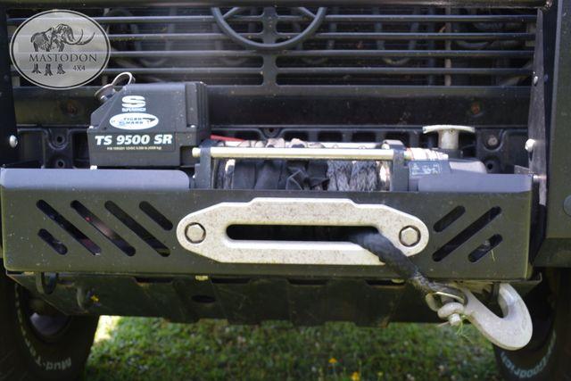 2011 Mercedes-Benz G550 G-PUR PROFESSIONAL Birmingham, AL 32