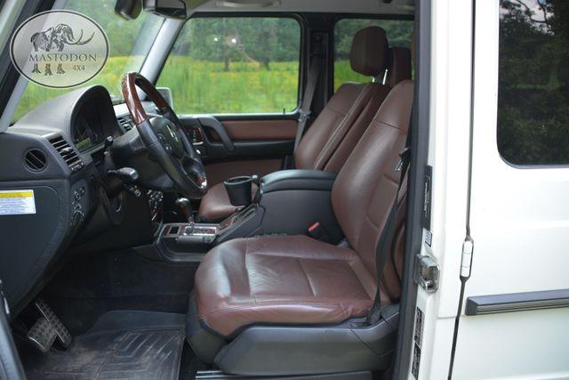 2011 Mercedes-Benz G550 G-PUR PROFESSIONAL Birmingham, AL 59