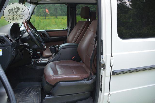 2011 Mercedes-Benz G550 G-PUR PROFESSIONAL Birmingham, AL 60