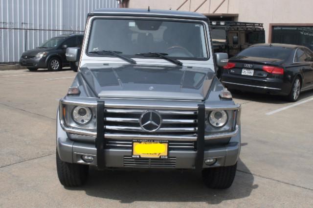 2011 Mercedes-Benz G550 Houston, Texas 0