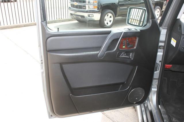 2011 Mercedes-Benz G550 Houston, Texas 10