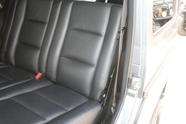 2011 Mercedes-Benz G550 Houston, Texas 12
