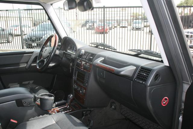 2011 Mercedes-Benz G550 Houston, Texas 14