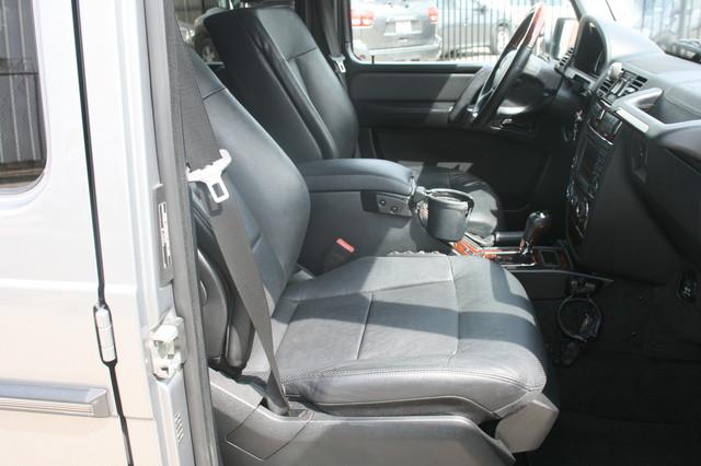 2011 Mercedes-Benz G550 Houston, Texas 15