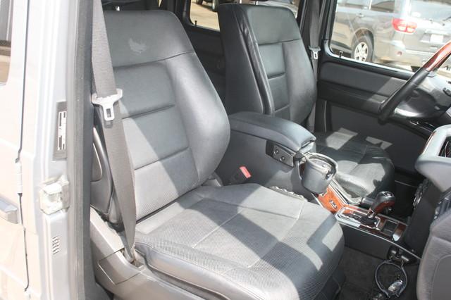 2011 Mercedes-Benz G550 Houston, Texas 16