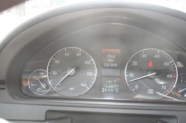 2011 Mercedes-Benz G550 Houston, Texas 17
