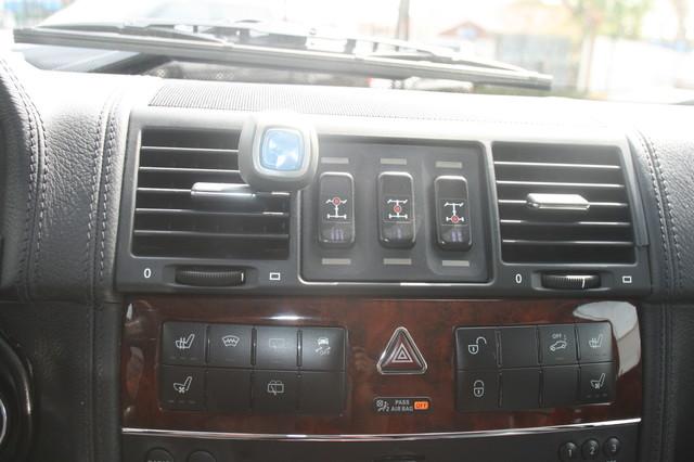 2011 Mercedes-Benz G550 Houston, Texas 19