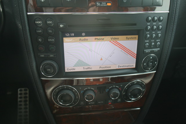 2011 Mercedes-Benz G550 Houston, Texas 20