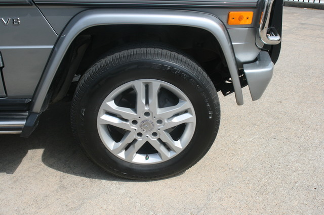 2011 Mercedes-Benz G550 Houston, Texas 7