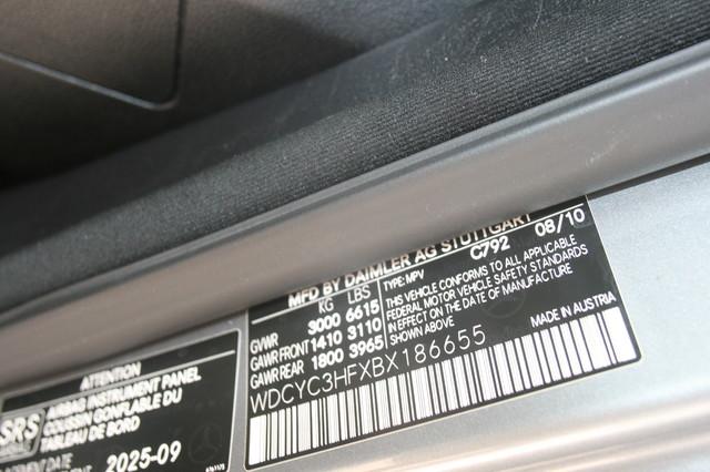 2011 Mercedes-Benz G550 Houston, Texas 25