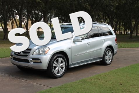 2011 Mercedes-Benz GL 350 BlueTEC Diesel  in Marion, Arkansas