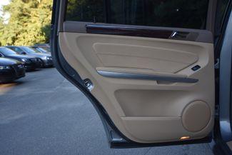 2011 Mercedes-Benz GL 350 BlueTEC Naugatuck, Connecticut 14