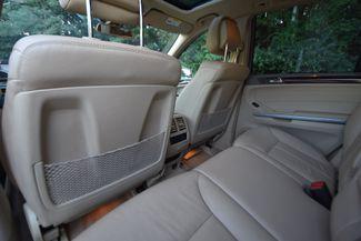 2011 Mercedes-Benz GL 350 BlueTEC Naugatuck, Connecticut 15