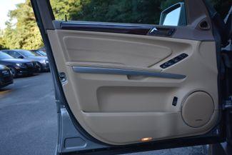 2011 Mercedes-Benz GL 350 BlueTEC Naugatuck, Connecticut 22