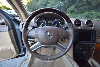 2011 Mercedes-Benz GL 350 BlueTEC Naugatuck, Connecticut 24