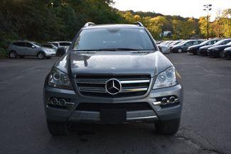 2011 Mercedes-Benz GL 350 BlueTEC Naugatuck, Connecticut 7